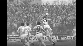 19/02/1978 - Serie A - Juventus-Lazio 3-0