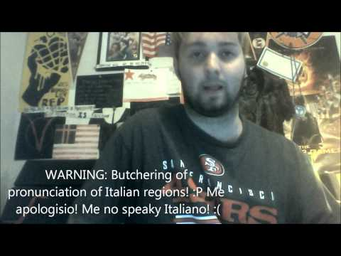 NorCal Corner: Venice Breaks With Rome
