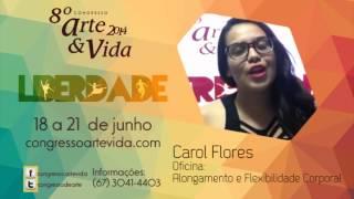 #artevida - Carol Flores