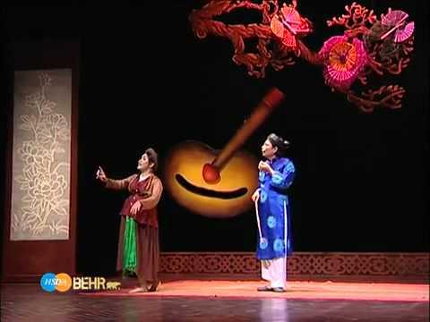 Lý Trưởng Mẹ Đốp - Xuân Hinh Hề Chèo 2012 - CKvina.Net