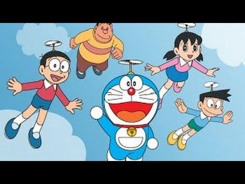 Doraemon moi tap 157 doremon tieng viet doremon tieng for Domon tap 56