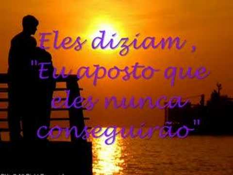 Shania Twain -You're Still The One (tradução)