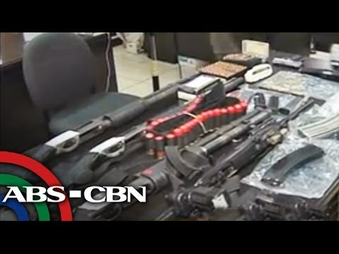 Punto por punto: PNP centralizes firearms license application