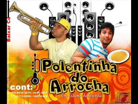Poletinha do Arrocha   Plaque de 100