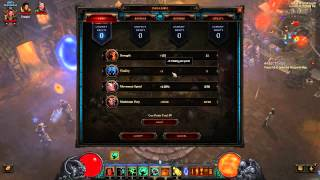 Diablo 3 Barbarian Best Build (RoS Patch 2.0.6)