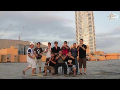 Sunseekers 1st Jan 2014 - Prangin Mall Penang