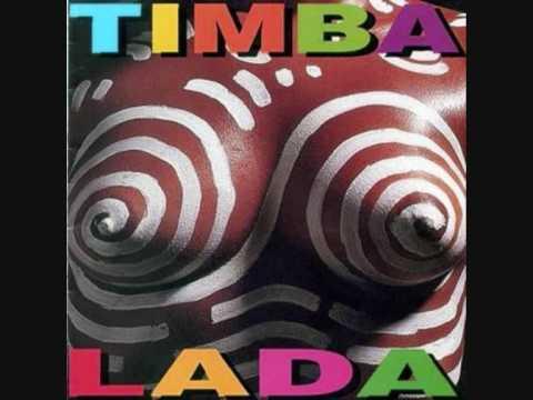 Timbalada-Mimar voce