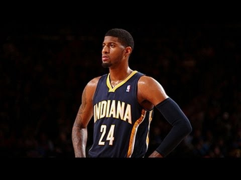 Phantom: Best of Paul George