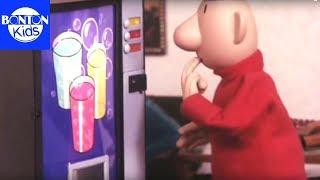 Pat a Mat - Automat