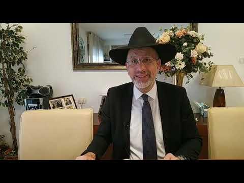 Le rire des rechaims face aux peines des tsadikim, pour l élévation l âme Elyahou ben Rahel zal de la part de la famille Hanouna