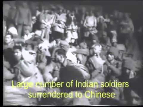CHINA WON WAR WITH INDIA 1962  - PART 2 (Low).flv
