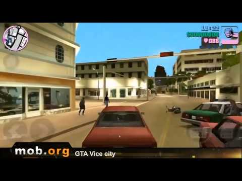 free  3d game gta vice city