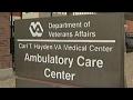 Report: Dirty, disorganized DC VA putting veterans at risk