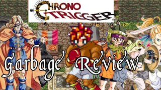 A Ridiculous Recap Of Chrono Trigger