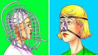 10 Dangerous Beauty Inventions From The Past