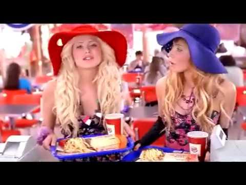 Burger King - Esra Ceyda Kardeşler 3. bölüm (HD)