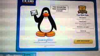 Como Ser Socio En Club Penguin Para Siempre Diciembre