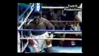 Mike Tyson's Top 10 Best Knockouts