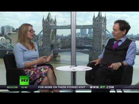Keiser Report: Goldfish Cryptocurrency (E630)