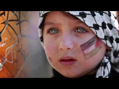 Nasheed about Palestine - Gaza al Ahrari