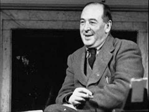Thumbnail image for '50 years ago today CS Lewis died...'