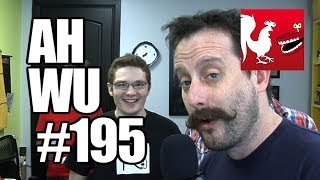 Achievement Hunter Weekly Update #195 (Week Of January 6th