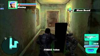 Syphon Filter Dark Mirror Mission 13 [PSP][HD] view on youtube.com tube online.