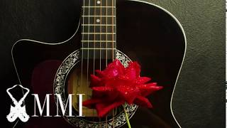 Guitarra española - Música romántica