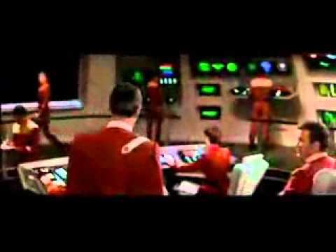 Star Trek II: The Wrath of Khan - Kirk Scotty Bones Trailer and iPhone 4 and iPhone 5 Case