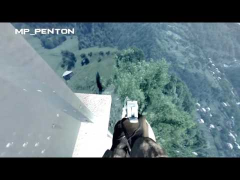 CoD4 - mp_penton Walkthrough (Hard) (PC)