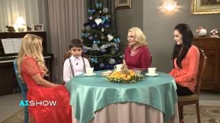 Invitatul AISHOW Ludmila Bălan part II