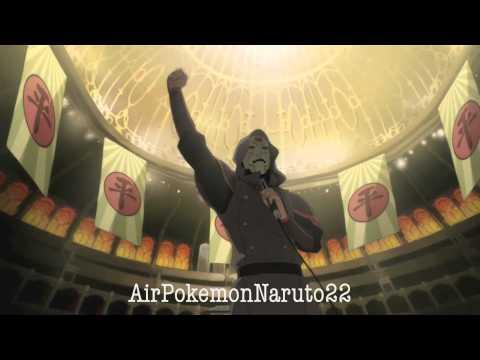 Avatar The Legend Of Korra Trailer [Fan-Made]