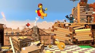 Watch The LEGO Movie Full Movie [[Megashare]] Streaming