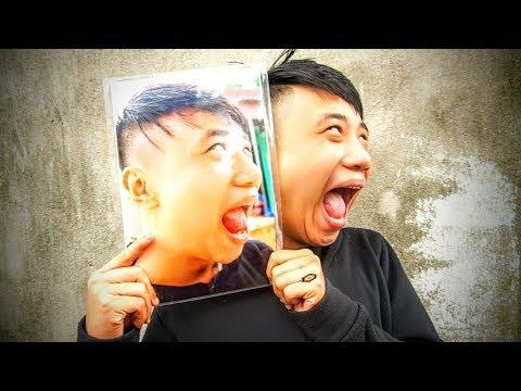 Coi Cấm Cười | Phiên Bản Việt Nam - NCT Vlogs - Part24.
