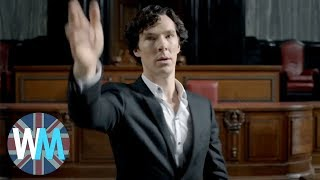 Top 10 Benedict Cumberbatch Performances