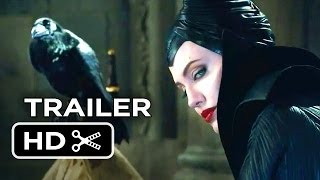 Maleficent Official Legacy Trailer (2014) Angelina Jolie