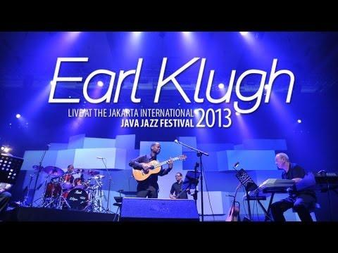 Live @ Java Jazz Festival (2013)