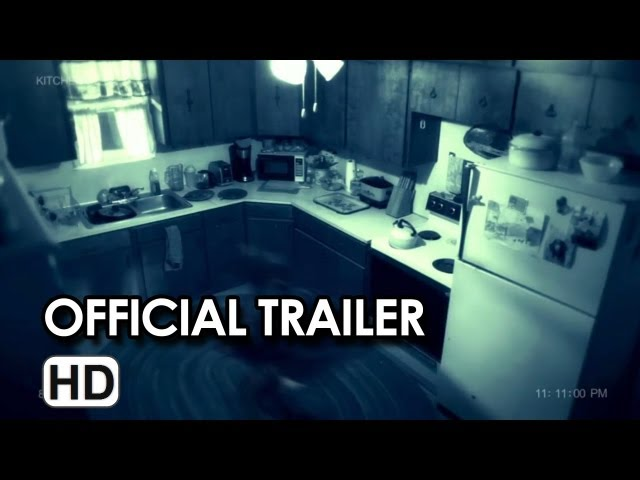 Skinwalker Ranch Official Trailer #1 (2013) - Jon Gries, Kyle Davis