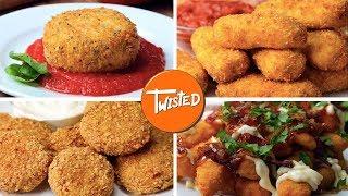 10 More Deep Fried Food Recipes | Twisted