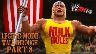 Hulk Hogan Vs. Sgt. Slaughter 30 Years Of WrestleMania