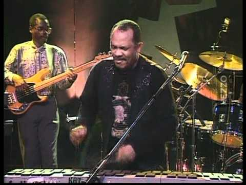 Roy Ayers | Live Brewhouse Theatre | 1992