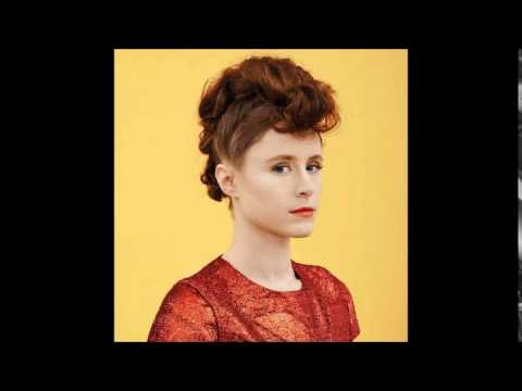 Kiesza - Giant In My Heart AUDIO