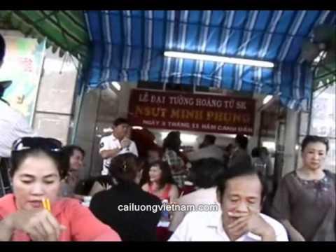 cailuongvietnam.com - Dam gio Minh Phung 2 nam - 2