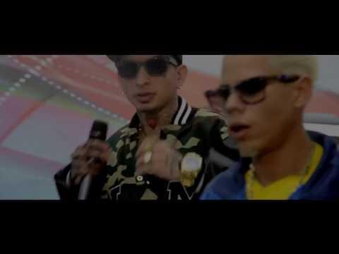 MC Lon - Brasileiro que nunca desiste (Na Estrada)