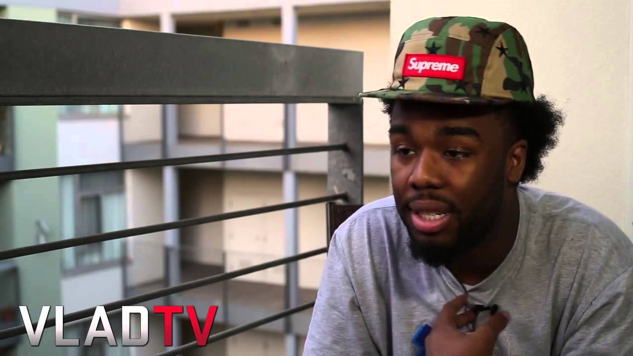 iamsu! x Sage The Gemini recorded Gas Pedal on the day they met (Video)