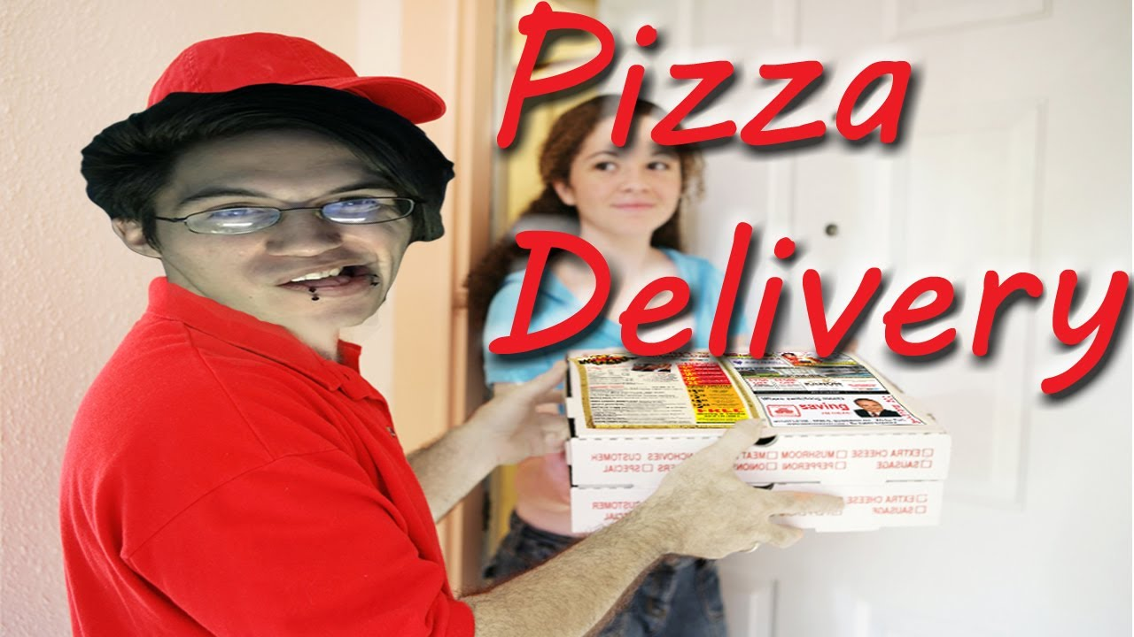 project report on online pizza delivery