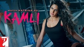 Kamli Song Promo DHOOM:3