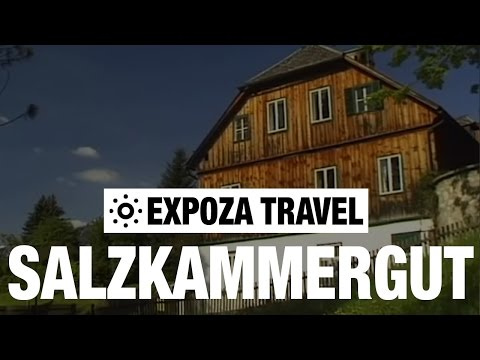 Salzkammergut Travel Guide