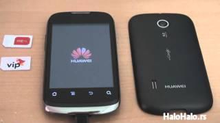 Huawei U8650 dekodiranje