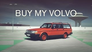 Red Used Volvo